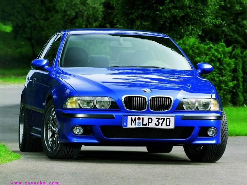 Спортивному подразделению BMW M GmbH исполнилось 40 лет.